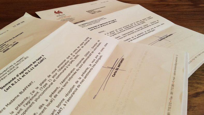 Agréments SOL, SDC, SDP et GCU obtenus!